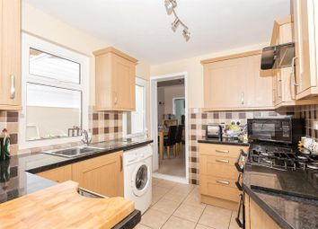 Thumbnail 3 bed terraced house for sale in Cromwell Road, Caterham