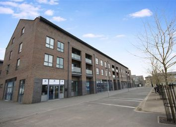 Thumbnail 1 bed flat for sale in Priam House, Heritage Plaza, Swindon