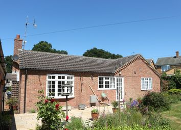3 bed detached bungalow for sale in Churchwood, Holton, Halesworth IP19
