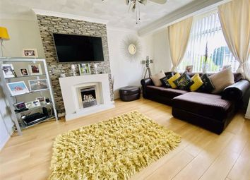 Thumbnail 3 bed semi-detached house for sale in 18 Broadmead, Killay, Swansea