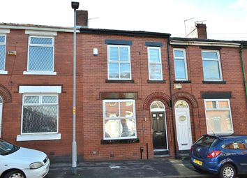 Thumbnail 3 bedroom terraced house for sale in Russet Road, Blackley, Manchester