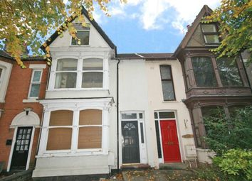 Thumbnail 4 bed terraced house for sale in Park Road, Town Centre, Rugby