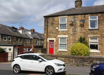 2 bed end terrace house to rent in Finchwell Road, Handsworth, Sheffield S13