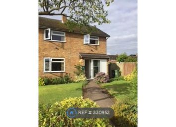 Thumbnail 3 bed end terrace house to rent in Kendal Green, Worcester