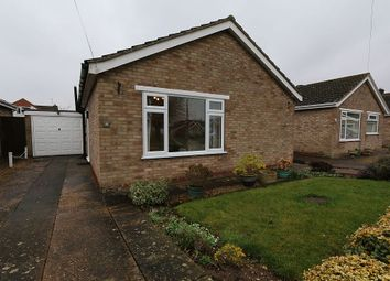 Thumbnail 2 bed detached bungalow for sale in Anderson, Dunholme, Lincoln, Lincolnshire