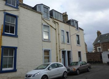 Thumbnail 4 bed terraced house for sale in George Terrace, St Monans, Fife