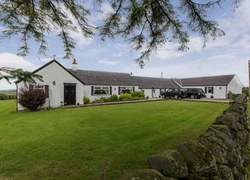 Thumbnail 4 bed bungalow for sale in Ochiltree, East Ayrshire