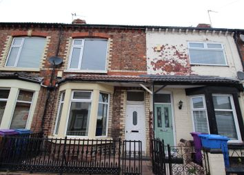 Thumbnail 3 bedroom terraced house for sale in Albany Road, Walton, Liverpool