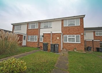 Thumbnail 2 bedroom flat to rent in Copperfield, Chigwell