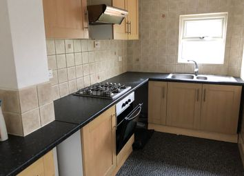 Thumbnail 2 bed terraced house to rent in Allan Street, Clifton, Rotherham
