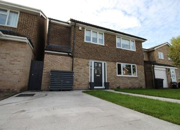 4 bed detached house for sale in Briars Close, Pangbourne, Reading RG8