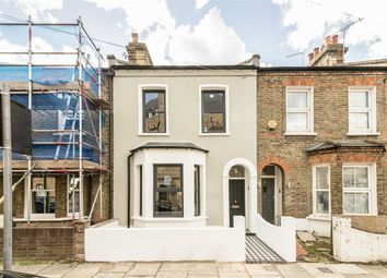 Thumbnail 4 bed property for sale in Abercrombie Street, London