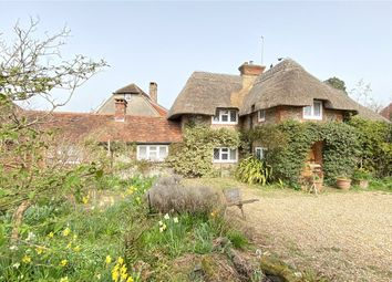 Thumbnail 2 bed cottage for sale in Singleton, Chichester, West Sussex