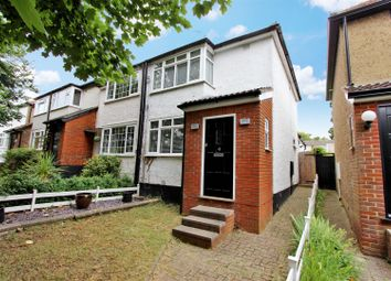 Thumbnail 3 bed end terrace house for sale in Sunnyhill Road, Boxmoor, Hertfordshire
