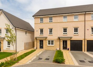 Thumbnail 4 bed town house for sale in 7 Thorters Place, Liberton