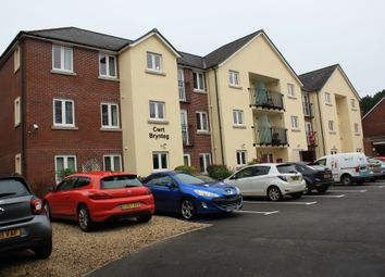 Thumbnail 1 bed flat for sale in Station Road, Radyr, Cardiff