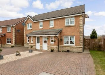 Thumbnail 3 bed semi-detached house for sale in Leyland Avenue, Hamilton, South Lanarkshire