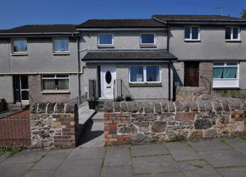 Thumbnail 3 bedroom terraced house for sale in 2 Dunvegan Court, Alloa, 1Pu, UK