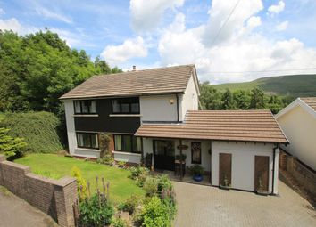 Thumbnail 5 bed detached house for sale in Drysiog Street, Ebbw Vale