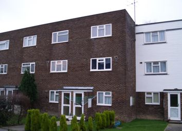 Thumbnail 2 bed flat to rent in Wakehams Green Drive, Crawley