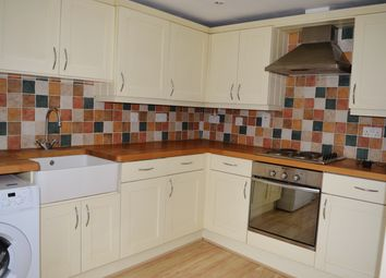 Thumbnail 1 bed flat to rent in Buntingford High Street, Buntingford
