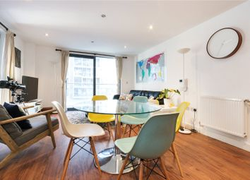 Thumbnail 2 bed property for sale in Thomas Tower, Dalston Square, London