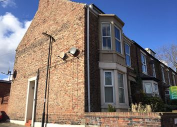 Thumbnail 1 bed flat to rent in Waterville Place, North Shields