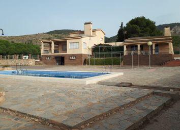 Thumbnail Villa for sale in Las Barracas, Murcia, Spain