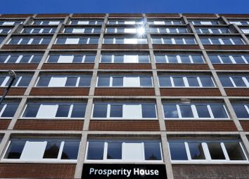 Thumbnail 2 bedroom flat for sale in Gower Street, Derby