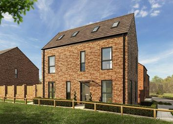 "Thumbnail 3 bed property for sale in ""The Heeley At Prince's Gardens"" at Queen Mary Road, Sheffield"