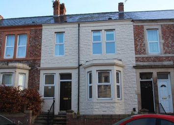 Thumbnail 3 bed terraced house for sale in Westbourne Avenue, Gateshead, Tyne And Wear