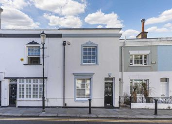 Kenway Road, London SW5. 3 bed property