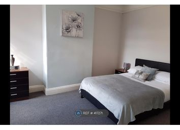 Thumbnail Room to rent in Percy Street, Rotherham