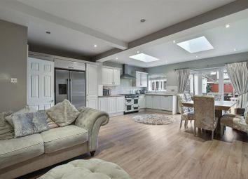 Thumbnail 4 bed semi-detached house for sale in West End Road, Ruislip