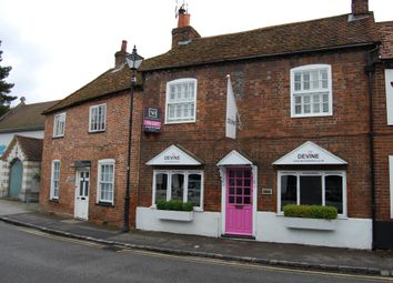 Thumbnail 1 bed flat to rent in High Street, Cookham, Maidenhead