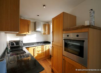 Thumbnail 1 bed flat for sale in Clay Corner, Chertsey