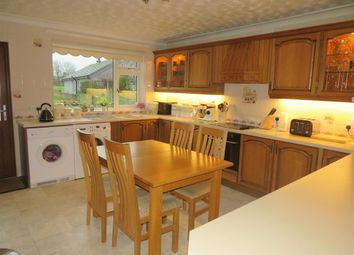 Thumbnail 2 bed terraced house for sale in Manse Row, Blennerhasset, Wigton