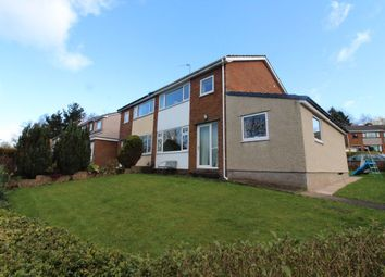 Thumbnail 3 bed terraced house to rent in Long Marton Road, Appleby