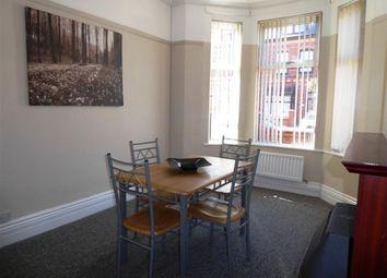 Thumbnail 3 bed terraced house to rent in James Watt Terrace, Barrow-In-Furness