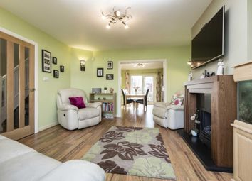 Thumbnail 4 bed semi-detached house for sale in Pinewood Gardens, Southborough, Tunbridge Wells