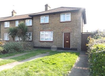 Thumbnail 3 bed end terrace house for sale in Ealdham Square, Eltham
