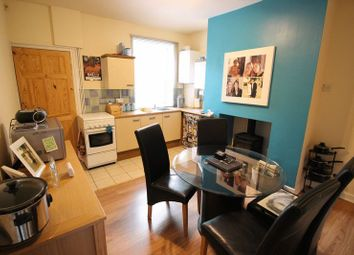 Thumbnail 2 bed terraced house for sale in North Avenue, Leek, Staffordshire