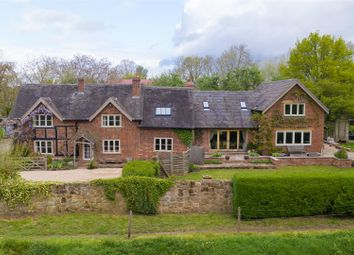 Thumbnail 4 bed property for sale in Church Lane, Barrow-On-Trent, Derby, Derbyshire