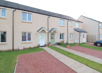Thumbnail 2 bed terraced house for sale in Martinez Road, Dunbar