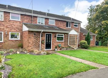 3 bed terraced house for sale in Hales Close, Snitterfield, Stratford-Upon-Avon CV37