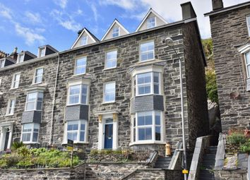 Thumbnail 6 bedroom semi-detached house for sale in 6 Porkington Terrace, Barmouth