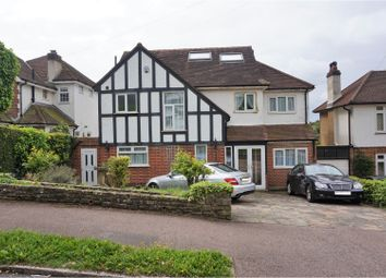 Thumbnail 6 bed detached house for sale in Coulsdon Rise, Coulsdon