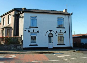 Thumbnail 3 bed end terrace house for sale in Siddall Street, Heywood, Lancashire