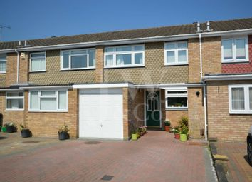 Thumbnail 3 bed terraced house for sale in Mulberry Close, Park Street, St. Albans