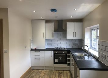 Thumbnail 2 bed flat to rent in Union Street, East Oxford